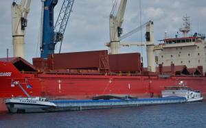 Photo of T'AI - SHANG ship