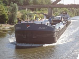 Photo of MA LONDA/MA LONDA 2 ship