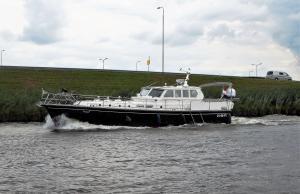 Photo of ZEEBUL ship