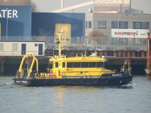 Photo of SURVEYOR 1 ship
