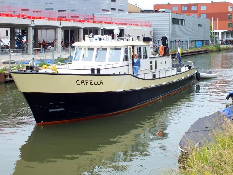 CAPELLA photo