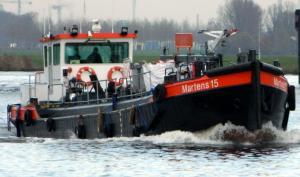 Photo of MARTENS 15 ship