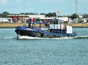 Photo of FIWADO 1 ship