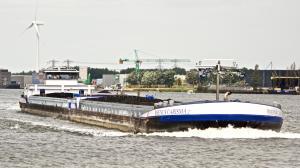 Photo of RHENUS CARISMA ship