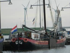 Photo of VERTROUWEN ship