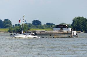 Photo of ARGOS ship