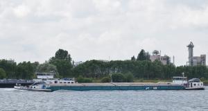 Photo of STELLA MARIS ship