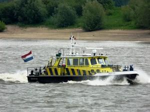 Photo of RWS 30 ship