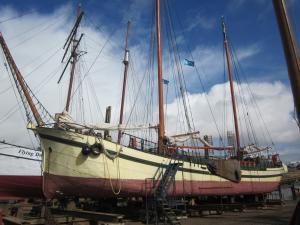 Photo of INSPIRATIE ship