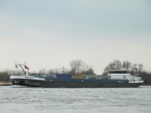 Photo of DELTA ship