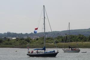 Photo of CALLISTA ship