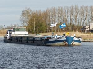 Photo of JANTINE ship