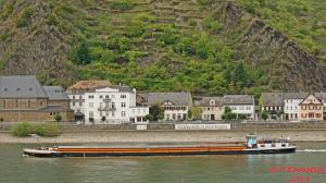 Photo of FAME ship