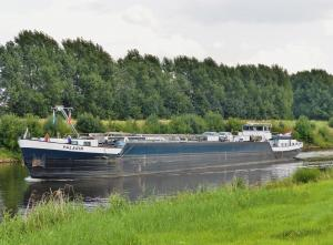 Photo of PALADIN ship