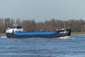 Photo of CONATUS ship