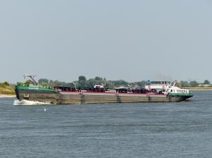 Photo of AMSTELSTROOM ship