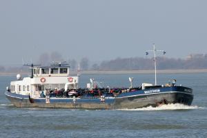 Photo of WAALSTROOM ship