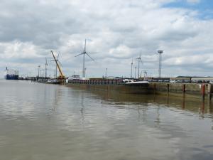 Photo of ROTTUM ship