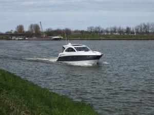 Photo of JENISA ship