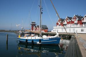 Photo of HAFSKIP ship