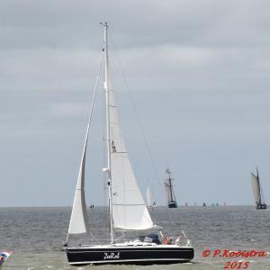 Photo of ZEEROB ship