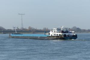 Photo of ENDURANCE ship