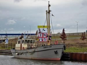 Photo of CORNELIS_BOS ship