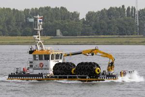 Photo of KRVE 86 ship