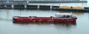 Photo of JAN VAN DER HEYDE 4 ship