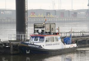 Photo of HAVENSCHAP1 ship