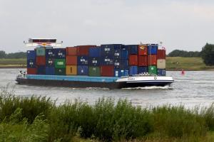 Photo of IVERNIA ship