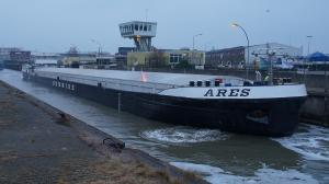 Photo of ARES ship