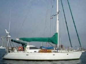 Photo of AQUARIUS ship