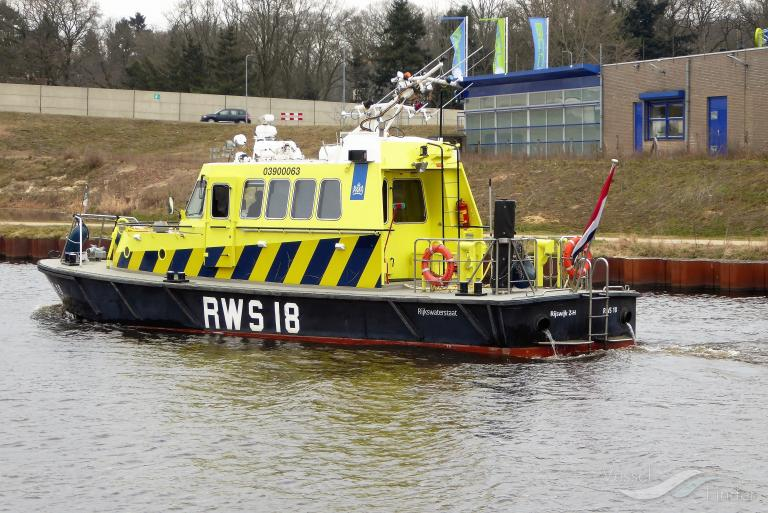 RWS 18 photo