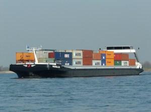 Photo of AZOLLA ship