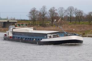 Photo of PRESTO ship