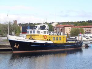 Photo of BLOCQ VAN KUFFELER ship