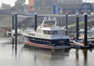 Photo of PASCAL ship