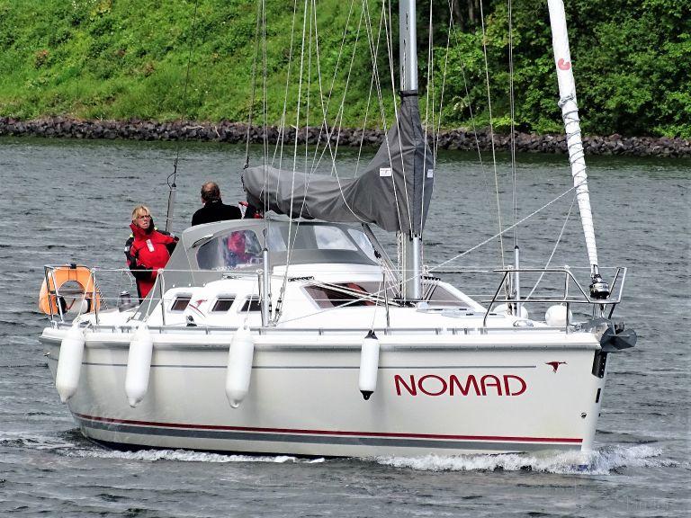 NOMAD photo