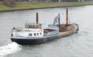 Photo of IDEFIX ship