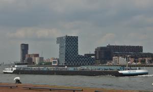 Photo of HALDIS ship