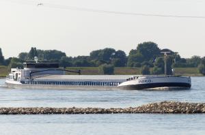 Photo of INDIGO 2 ship