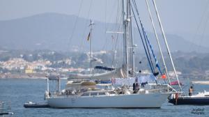 Photo of MARU ship