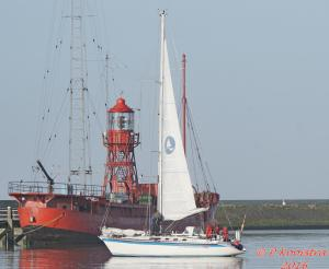 Photo of ALBATROS ship