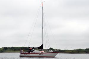 Photo of METEOOR ship