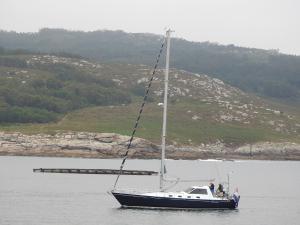 Photo of AMANTE ship