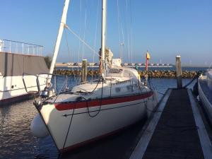 Photo of KIMKLIEVER ship