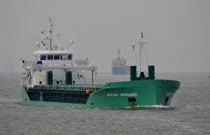Photo of ARKLOW VANGUARD ship