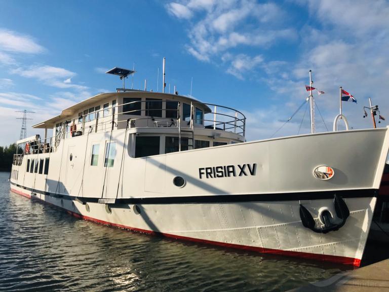 FRISIA XV photo