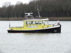 Photo of DE NEGEN ship